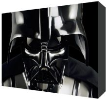 Star Wars Darth Vader Canvas Art - NEW - Choose your size - Ready to Hang